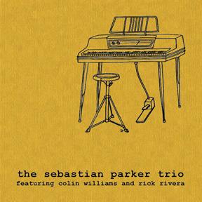 Sebastian Parker Trio